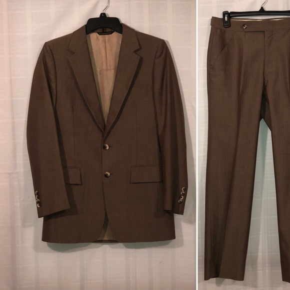 Jacob Reed's Sons Other - Jacob Reeds Son's Men's Suit